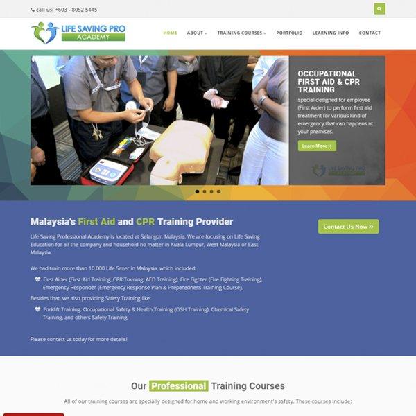lifesavingpro.com.my